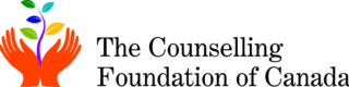 The Counselling Foundation of Canada Logo