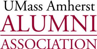 UMass Alumni Association Logo